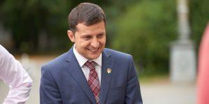 Медіарух закликав Володимира Зеленського вийти на прес-конференцію не пізніше 18 квітня