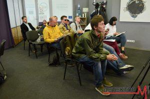 Журналісти Харкова та Костянтинівки долучились до Медіаруху «Медіа за усвідомлений вибір»