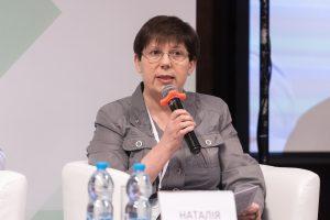 Медіа мають протистояти популізму  та доносити  експертний порядок денний до політиків та громадян, –  Наталія Лигачова