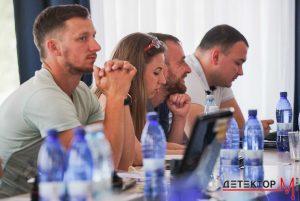 Булінг, полонина, реформи і українська мова на Луганщині: 8 робіт майбутніх зірок відеоблогінгу