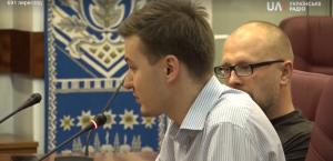 Якими будуть вибори в майбутньому – дискусія від Українського радіо
