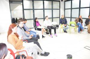 Онлайн-курси для журналістів презентували у Вінниці