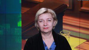 «Найбільшої критики Зеленський зазнає не на «Прямому» чи «5 каналі», а на каналах Медведчука» – Світлана Остапа