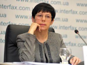 Наталія Лигачова: «Ситуація з Прямим виникла, щоб розібратись з Порошенком, а не закрити канал»