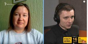 Галина Петренко о фейках и дезинформационной кампании России во время пандемии