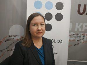 Регулювати інтернет-медіа треба синхронно з кращими практиками Ради Європи, —Галина Петренко