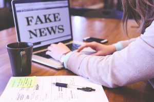 Як читати новини критично: вебінар ГО «Детектор медіа» для спільноти Вікіпедії