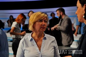 Світлана Остапа: реформа Суспільного триватиме, незалежно від того, хто входитиме до нової Наглядової ради