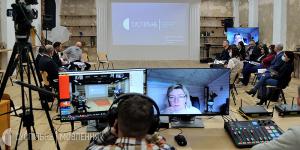 Світлана Остапа долучилась до розмови про закон щодо ефективності НСТУ