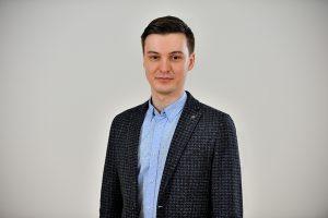 Вадим Міський: «Сьогоднішня модель фінансування сковує Суспільне та не дозволяє йому планувати свою діяльність і розвиток»
