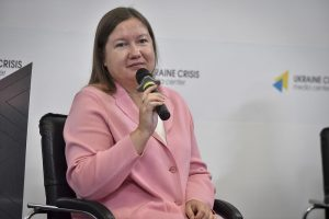 Галина Петренко: «Українці втомились від новин про війну, але не від теми війни на Донбасі загалом»