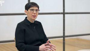 Наталія Лигачова: Участь в антизахідній риториці беруть і представники влади