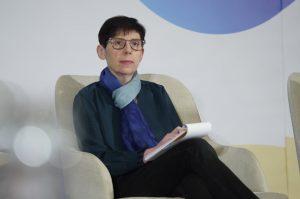 Наталія Лигачова: «Мене тривожить намагання моделювати реальність в країні політтехнологіями»